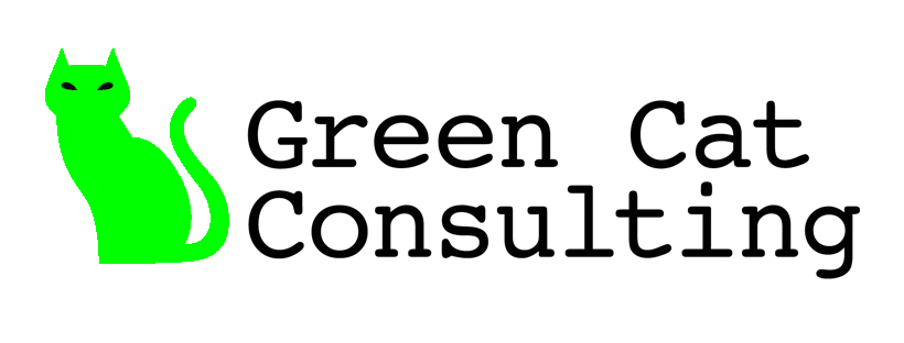 GREEN CAT CONSULTING FB COVER