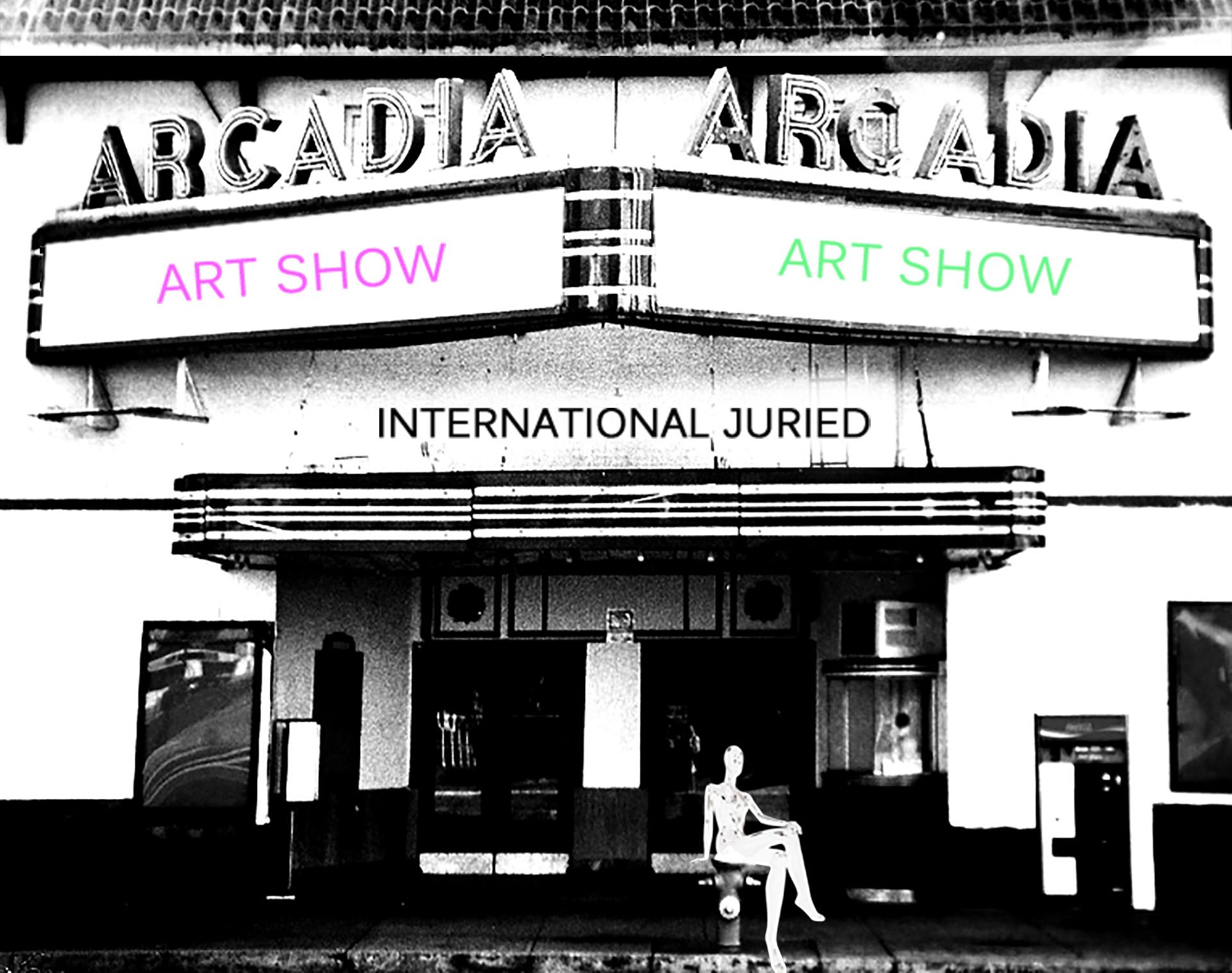 Arcadia Art Show