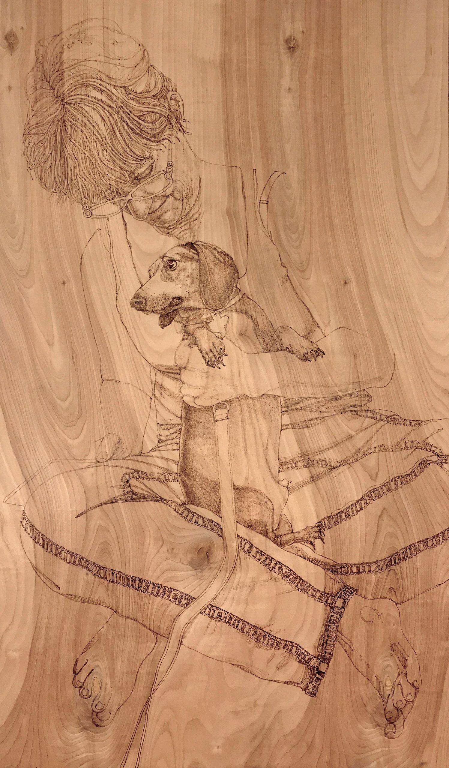 aash, arcadia art show, vol5